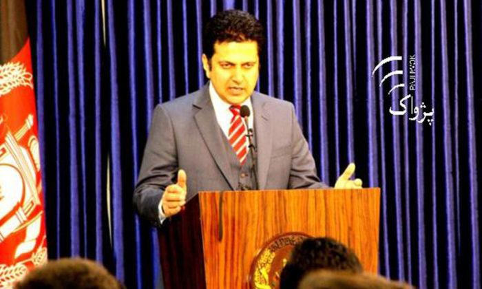 Kabul to highlight achievements at NATO summit: Rahimi