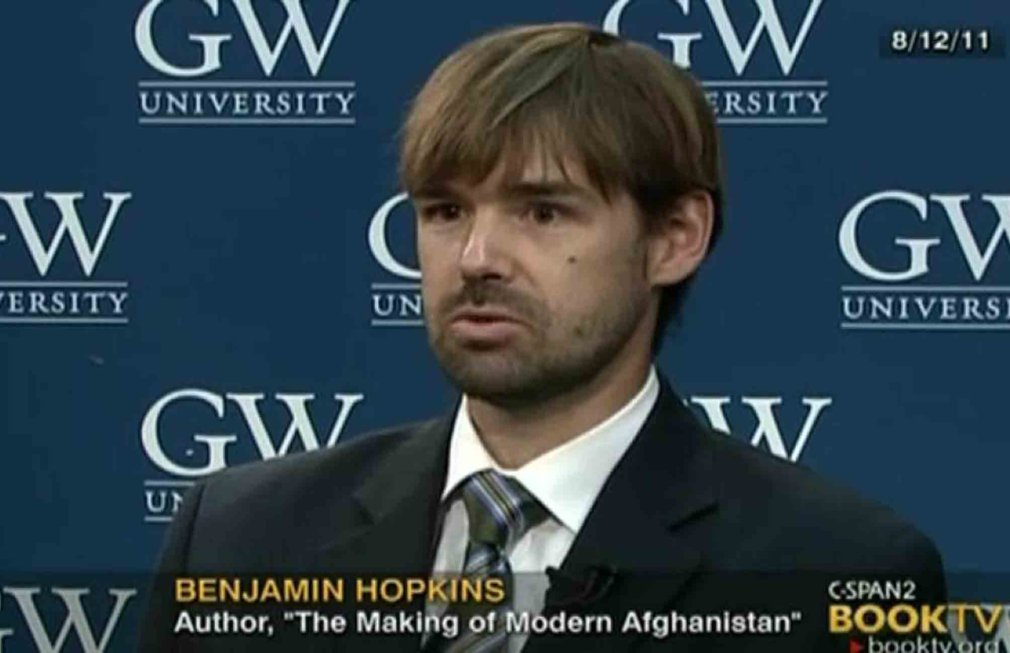 The bounds of identity: the Goldsmid Mission & the delineation of the Perso–Afghan border in the 19th century