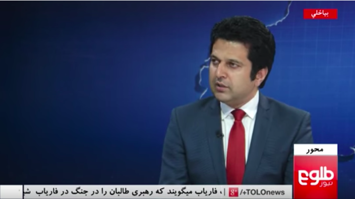 در برنامه محور طلوع: حمایت از طالبان در سایه نظام و دلایل سقوط کندز