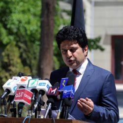 دکتر مجیب الرحمن رحیمی