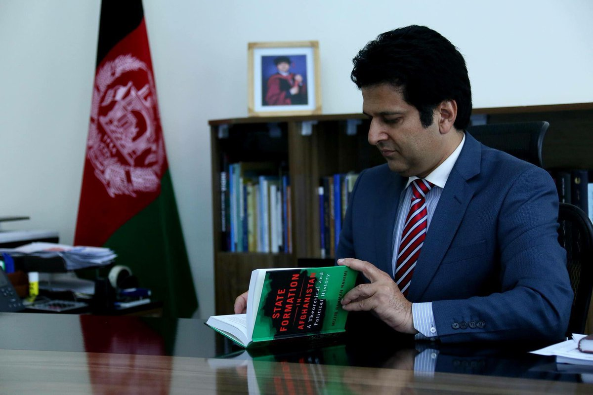 ضرورت تغییر ساختار نظام سیاسی متمرکز انحصاری در افغانستان
