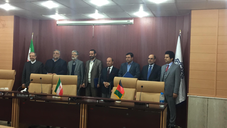 واکاوی گفتمان مسلط تاریخی-فرهنگی ایران و افغانستان:  تلاشی برای بازنگری و راه حل