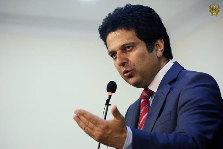 بخش دوم: سخنرانی در باره نظام سیاسی در افغانستان، دانشگاه سواس-لندن