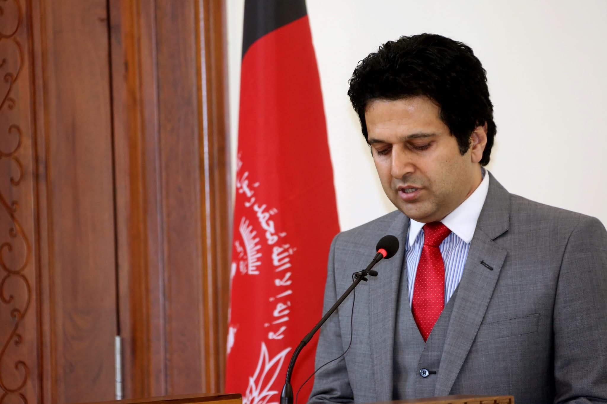 تغییر ساختار نظام سیاسی در افغانستان امروز اجتناب ناپذیر است