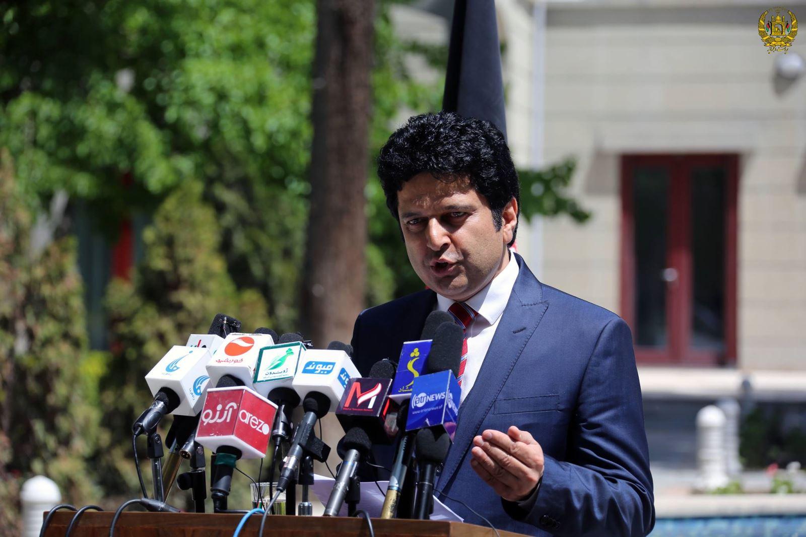 دکتر مجیب الرحمن رحیمی: برای رسیدن به نظام مردمسالار باید از مسیر انتخابات بگذریم