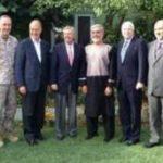 جان مککین با نامزدان انتخابات ریاست جمهوری افغانستان دیدار کرد