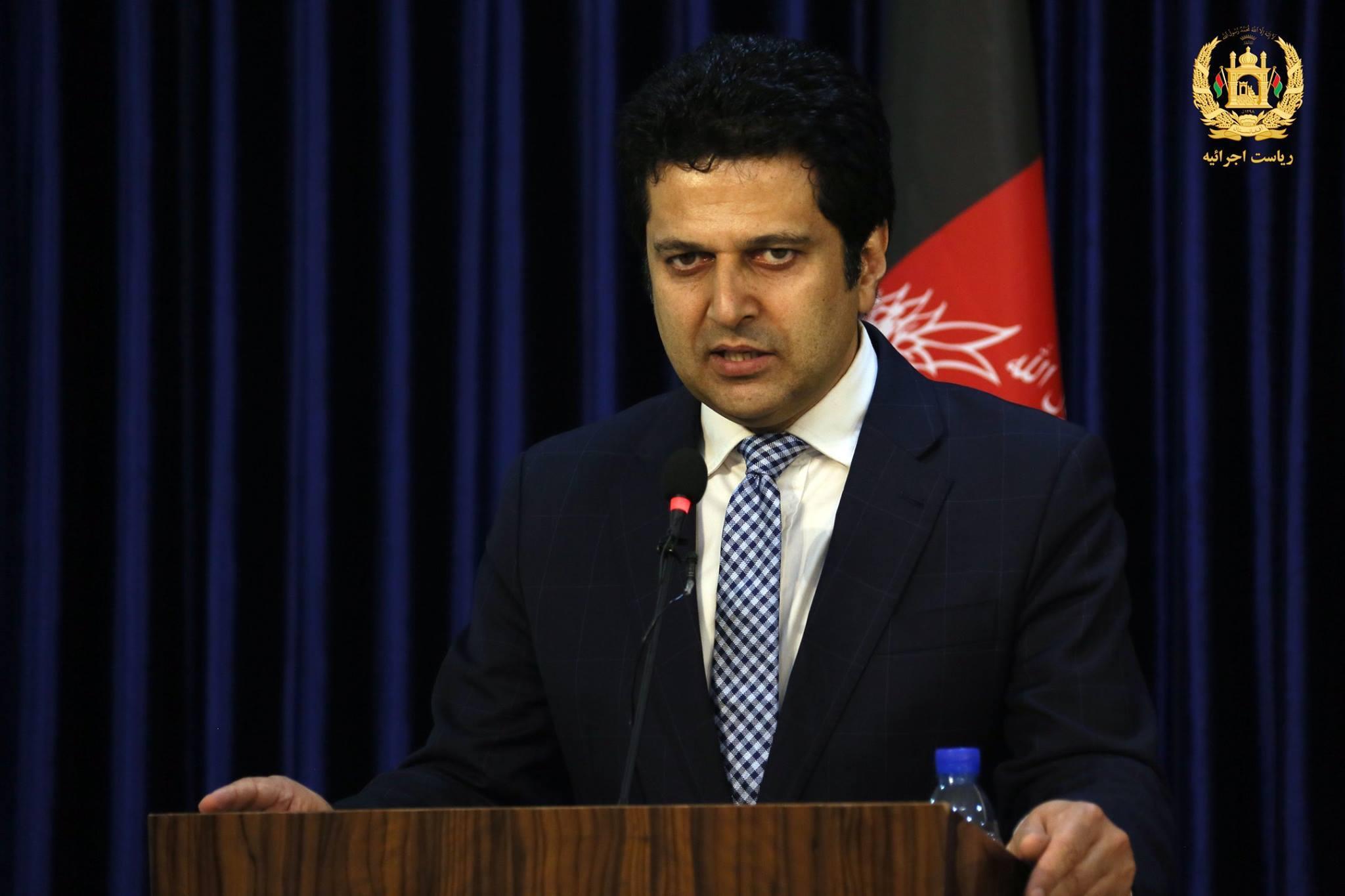 بخش اول: سخنرانی در باره نظام سیاسی در افغانستان، دانشگاه سواس-لندن