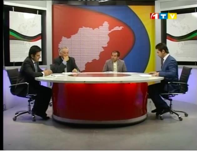 مصاحبه با برنامه انتخاباتی تلویزیون یک: چالشها و رویکردها در جریان مبارزات انتخاباتی