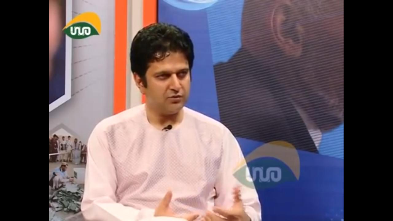 گفتگوی ویژه با مجیب الرحمن رحیمی سخنگوی اصلاحات و همگرایی در برنامه انتخابات دور ۲