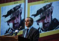 معرفی کتاب احمد شاه مسعود؛ شهید راه صلح و آزادی