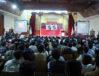 مراسم نقد و رونمایی کتابِ «احمدشاه مسعود؛ شهید راه صلح و آزادی» در دانشگاه کابل برگزار شد